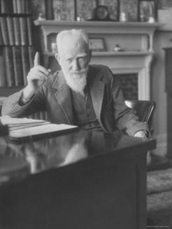 e-o-hoppe-anglo-irish-playwright-george-bernard-shaw-at-desk-in-his-home-shaws-corner-in-photo